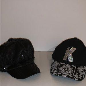 2 Justice Hats